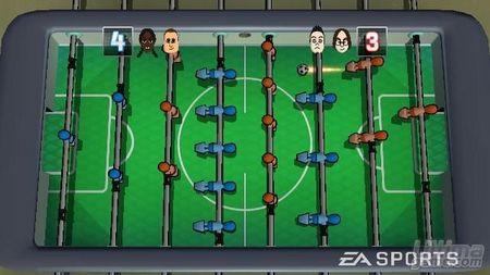 Fifa 2008 soportar� juego online para 10 jugadores en Xbox 360 y PS3