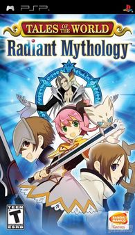 Tales of the World - Radiant Mythology confirma su lanzamiento en Europa