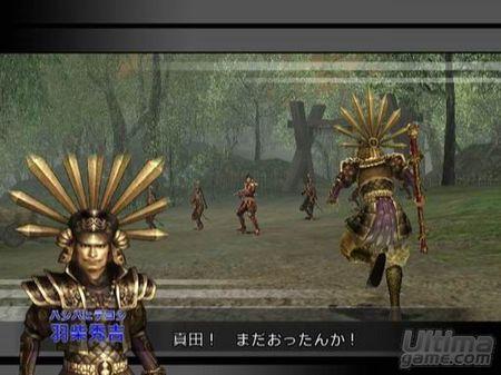 Conocemos todas las armas, las tácticas y los modos de juego de Samurai Warriors: Katana