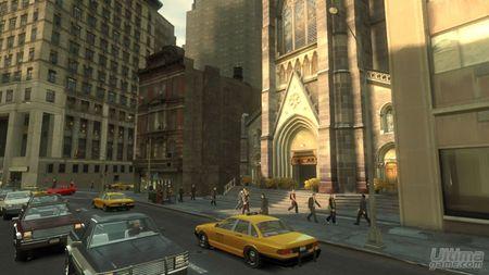 Grand Theft Auto - The Ballad of Gay Tony ya tiene fecha de salida, y Rockstar nos da nuevos detalles...