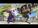 Tekken 6 - Xbox 360 da un golpe maestro al catálogo exclusivo de PS3