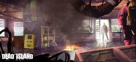 Descubre c�mo evoluciona el desarrollo de Dead Island