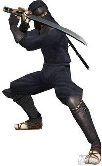 Lloyd vuelve a la carga como héroe invitado en SoulCalibur Legends
