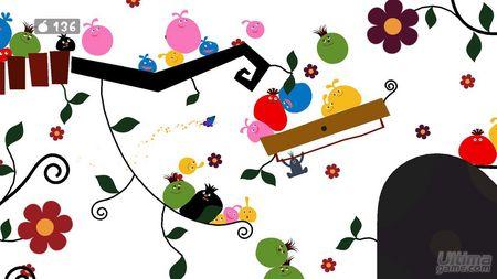LocoRocco Cocoreccho ya está disponible para su descarga en PS3