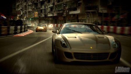 Activision adquiere a la compañía desarrolladora de Project Gotham Racing, Bizarre Creations