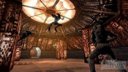 Nuevas capturas y detalles de Alien Vs. Predator - Survival of the Fittest