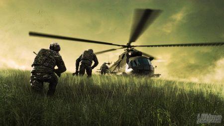 Operation Flashpoint Dragon Rising - Las claves del contenido descargable