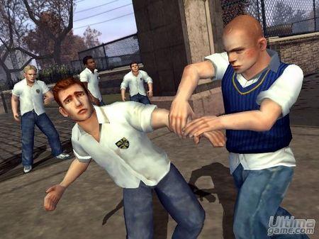 Primeras capturas de Bully - Scholarship Edition en Xbox 360 y Wii
