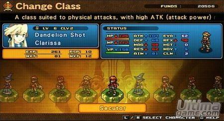 Wild Arms Crossfire, la saga de rol tradicional se pasa a la estrategia