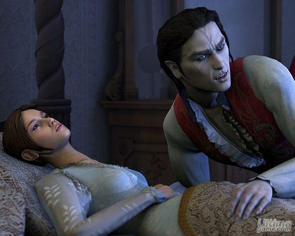 Cuidado con tu cuello... Drácula: Origin volverá el 13 de Mayo