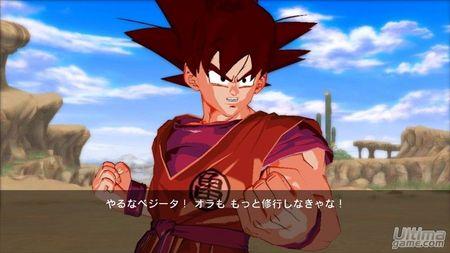 Dragon Ball Z - Burst Limit. ¿Compensa la variedad de personajes su escaso número?