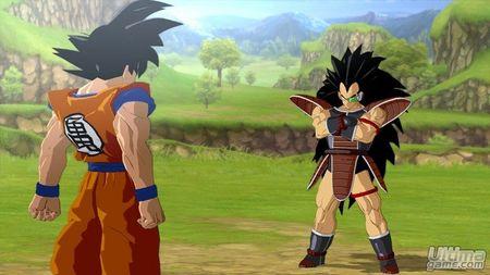 Prepara tu Kame-hame-ha definitivo con Dragon Ball Z - Burst Limit