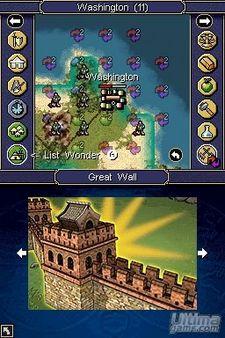 Sid Meier Civilization Revolution ya tiene fecha y página web