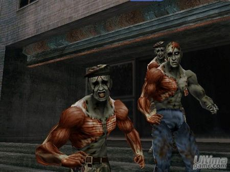 The house of the dead 2 & 3: zombies por partida doble en Wii