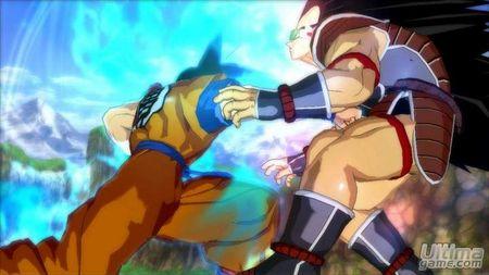Dragon Ball Z - Burst Limit. �Compensa la variedad de personajes su escaso n�mero?
