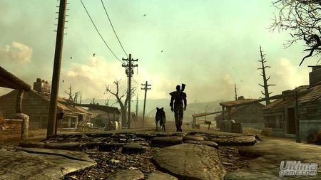 Fallout 3. Descubre un poco más sobre el que puede convertirse en juego del año.