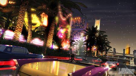 El ambiente se caldea: nuevas imágenes y fecha de salida de This is Vegas