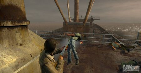 ¡Arriba las manos, esto es un atraco! Heist apunta directamente a Xbox 360 y PC