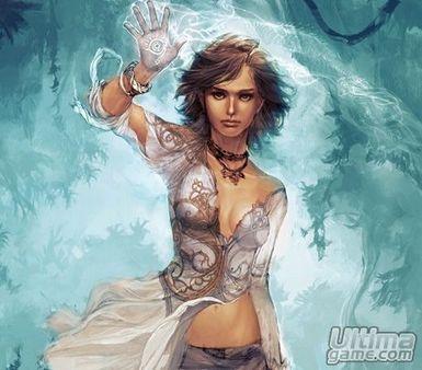 Prince of Persia Prodigy. El príncipe ha muerto, larga vida al príncipe