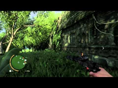 Ubisoft nos tienta diciendo que no abandonamos la isla de Far Cry 3