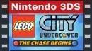 Nintendo nos muestra la versión de 3DS, el mundo Lego en la palma de tu mano