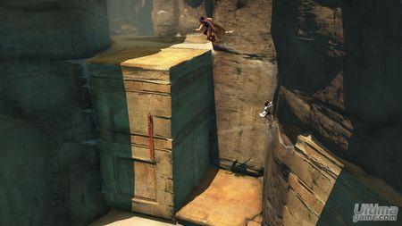 Prince of Persia Prodigy. El pr�ncipe ha muerto, larga vida al pr�ncipe