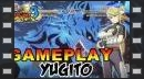Yugito, la poseedora de la bestia de 2 colas, nos muestra sus habilidades en vídeo
