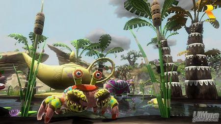 Viva Piñata 2 - Trouble in Paradise. ¿La secuela que estabas esperando?