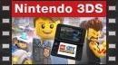 Chase McCain nos muestra sus habilidades en Nintendo 3DS