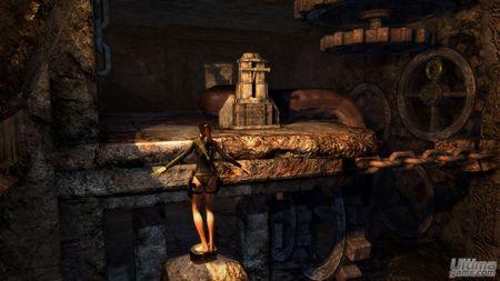 Tomb Raider Underworld. ¿El glorioso regreso de Lara?