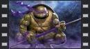 Donatello muestra sus movimientos en un nuevo vídeo
