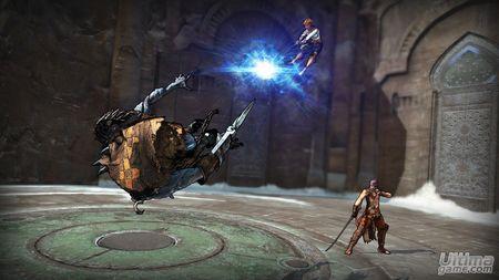 Prince of Persia - The Fallen King. El pr�ncipe de la aventura estrena cap�tulo en DS