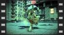 Leonardo entra en acción en un nuevo vídeo de juego