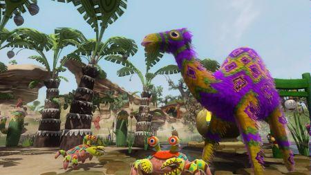 Rare nos desvela más novedades de Viva Piñata 2 - Trouble in Paradise