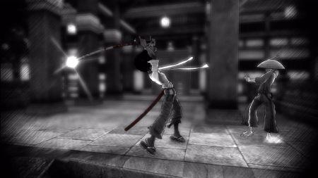 E3 08. Afro Samurai muestra sus mejores golpes para convertirse en el hack & slash de las navidades