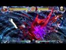 BlazBlue - Calamity Trigger. Arc System Works vuelve a intentar revolucionar el mundo de la lucha 2D