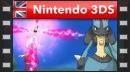 Una nueva leyenda arranca con un nuevo tráiler de Pokémon X e Y