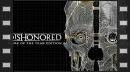 Todos los extras de la edición Juego del Año de Dishonored, en un nuevo tráiler