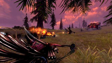 Brutal Legend - Descubre el contenido del primer pack descargable, que será gratuito...