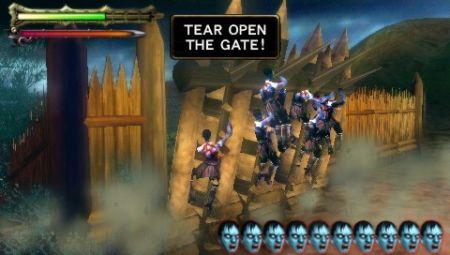 Undead Knights - Estalla la invasión zombie