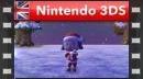 El nuevo contenido especial de Navidad para Animal Crossing New Leaf, en vídeo