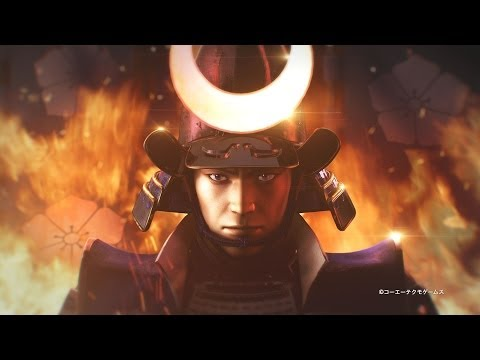 Así es Nobunaga\'s Ambition: Creation en Playstation 4 - Noticia para Nobunaga's Ambition: Sphere of influence