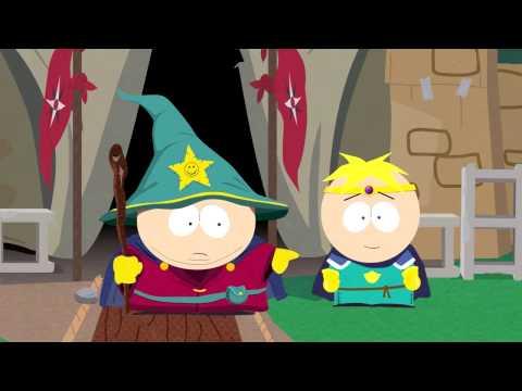Un divertido tráiler de lanzamiento de South Park: La Vara de la Verdad