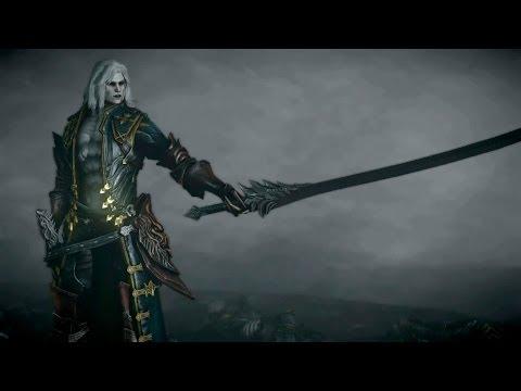 Konami presenta Revelations, un DLC para Castlevania Lords of Shadow 2 protagonizado por Alucard