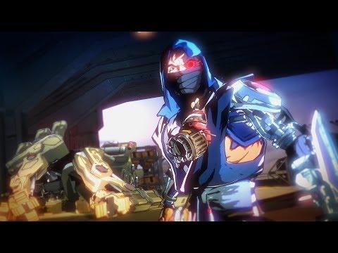 El arte de matar, un salvaje tráiler de lanzamiento de Yaiba: Ninja Gaiden Z
