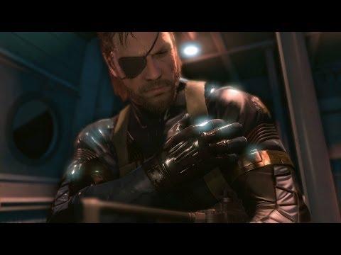 Metal Gear Solid V: Ground Zeroes, protagonista de los juegos de Playstation Plus para Junio