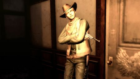 Resident Evil Darkside Chronicles - Toneladas de extras