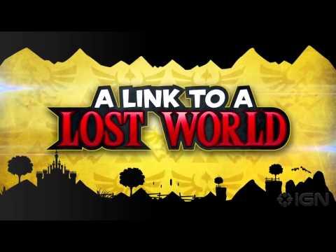 SEGA anuncia Sonic Lost World para PC