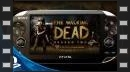The Walking Dead: Season 2, listo para asaltar PS Vita