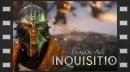 El Inquisidor se presenta en un nuevo y espectacular tráiler de Dragon Age Inquisition